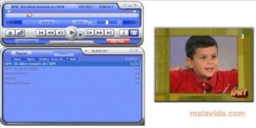 Elecard DVD Player imagem 3 Thumbnail
