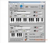 Electronic Piano imagen 1 Thumbnail