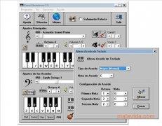 Electronic Piano imagem 2 Thumbnail