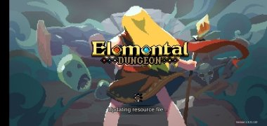 Elemental Dungeon imagen 2 Thumbnail