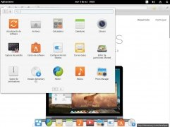 Elementary OS immagine 3 Thumbnail