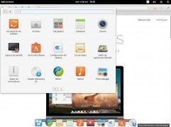 Elementary OS bild 3 Thumbnail
