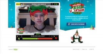 Elf Yourself imagem 2 Thumbnail