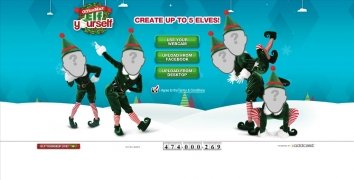 Elf Yourself bild 3 Thumbnail