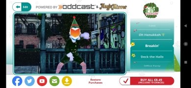 Elf Yourself image 3 Thumbnail