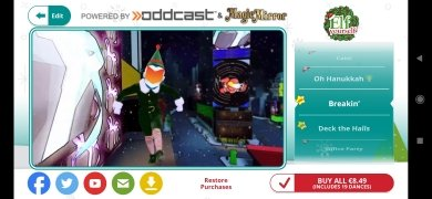 Elf Yourself imagen 7 Thumbnail