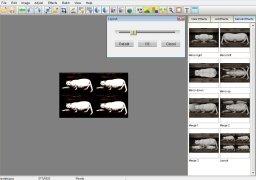 Elfin Photo Editor imagem 5 Thumbnail