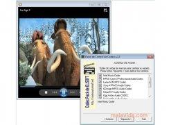 Elisoft Codec Pack imagen 1 Thumbnail