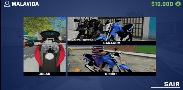 Elite Motos 2 imagem 3 Thumbnail