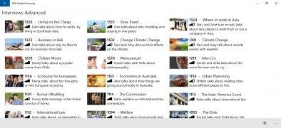 Elllo English learning imagem 7 Thumbnail