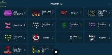 elMubashir IPTV bild 2 Thumbnail