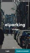 ElParking - Aparca con tu móvil imagen 1 Thumbnail