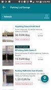 ElParking - Aparca con tu móvil imagen 5 Thumbnail