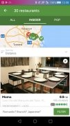 TheFork - Restaurants booking and special offers image 3 Thumbnail
