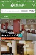 ElTenedor Restaurantes imagen 1 Thumbnail