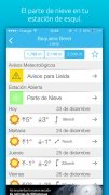Weather by eltiempo.es image 2 Thumbnail