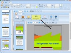 eMagMaker PDF Editor immagine 3 Thumbnail