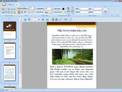 eMagMaker PDF Editor immagine 4 Thumbnail