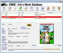 EMDB image 1 Thumbnail