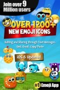 Emoji 2 Emoticons Изображение 1 Thumbnail