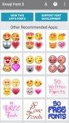 Emoji Font 3 immagine 7 Thumbnail