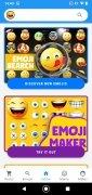Emoji Home imagen 8 Thumbnail