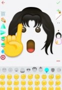 Crie seu Emoji imagem 1 Thumbnail