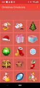 Christmas Emoticons image 1 Thumbnail