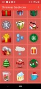 Christmas Emoticons image 2 Thumbnail