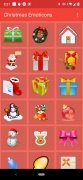 Christmas Emoticons image 3 Thumbnail