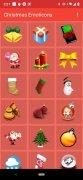 Emoticones de Navidad imagen 5 Thumbnail