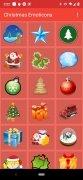 Emoticones de Navidad imagen 8 Thumbnail