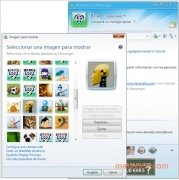 World Cup Messenger Emoticons immagine 3 Thumbnail