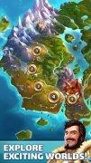 Empire & Puzzles: RPG Quest imagen 4 Thumbnail
