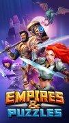 Empire & Puzzles: RPG Quest imagen 5 Thumbnail