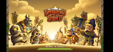 Empires of Sand immagine 3 Thumbnail