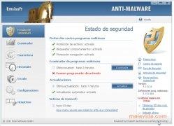 Emsisoft Anti-Malware immagine 1 Thumbnail