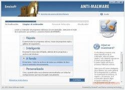 Emsisoft Anti-Malware image 2 Thumbnail