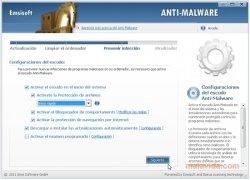 Emsisoft Anti-Malware immagine 3 Thumbnail