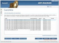 Emsisoft Anti-Malware imagen 4 Thumbnail