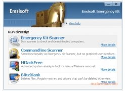 Emsisoft Emergency Kit image 2 Thumbnail