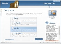 Emsisoft Emergency Kit image 4 Thumbnail