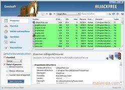 Emsisoft HiJackFree image 1 Thumbnail