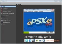 Emulatorx imagen 2 Thumbnail