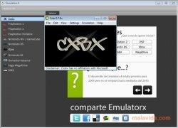 Emulatorx imagen 4 Thumbnail