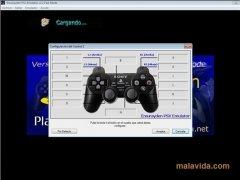 Emurayden PSX Emulator imagen 1 Thumbnail
