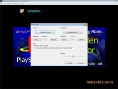 Emurayden PSX Emulator imagen 2 Thumbnail