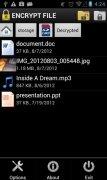 Encrypt File Изображение 2 Thumbnail