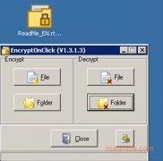 EncryptOnClick imagem 3 Thumbnail