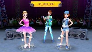 Jogo de Dança: Balé x Hip Hop imagem 2 Thumbnail